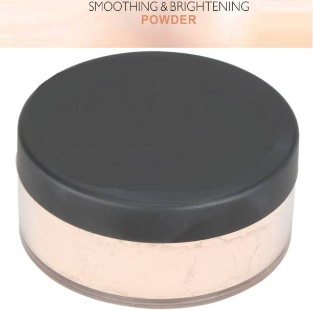 THTC BEST SKIN CARE MAKEUP COMPACT LOOSE POWDER Compact