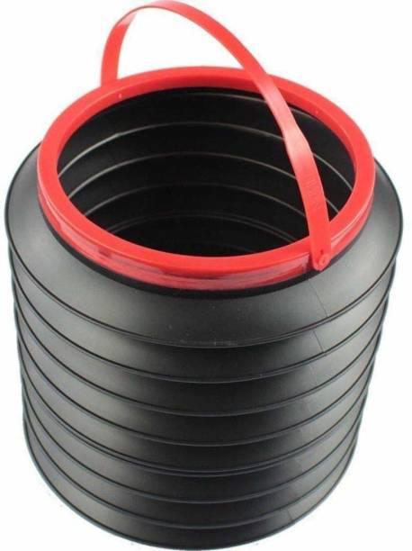 Auto Oprema Durable Car Folding Trash Bin Storage Bucket Magic Container  - 1000 ml Plastic Grocery Container