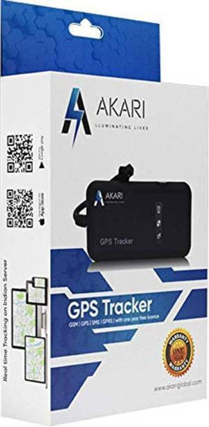 Akari GT02A-SIM GPS Device