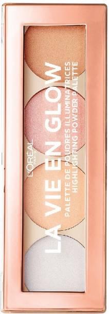 L'Oréal Paris La Vie En Glow, 5g Highlighter
