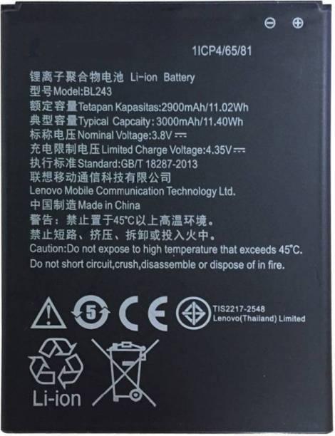 A Mobile Battery For  Lenovo A7000