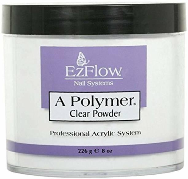 Ez Flow Nail Crystal Powder