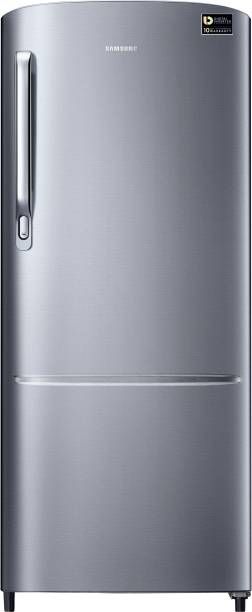 SAMSUNG 192 L Direct Cool Single Door 3 Star Refrigerator
