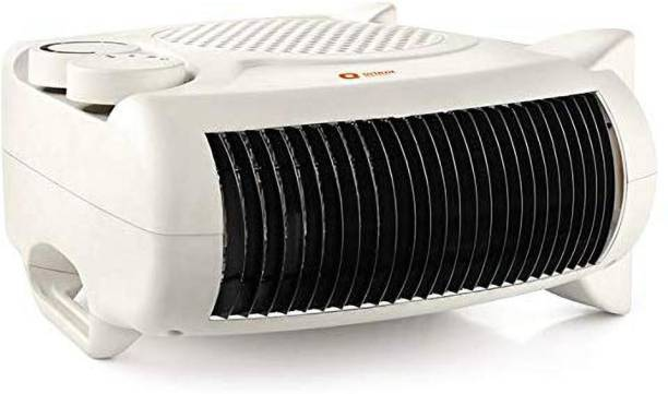 Orient Electric FH20WP 2000/1000 Adjustable FH20WP Halogen Room Heater