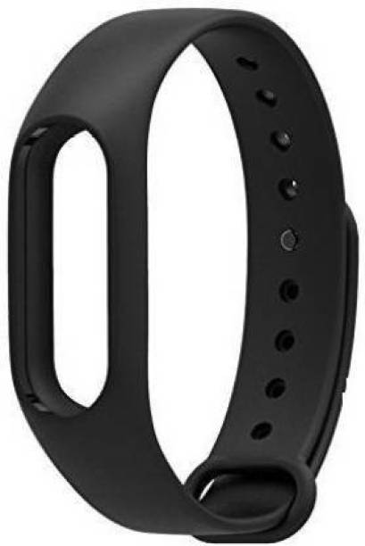 Tdoc Mi Band 2 & Mi Band 1 HRX Edition Strap Smart Band Strap Smart Watch Strap