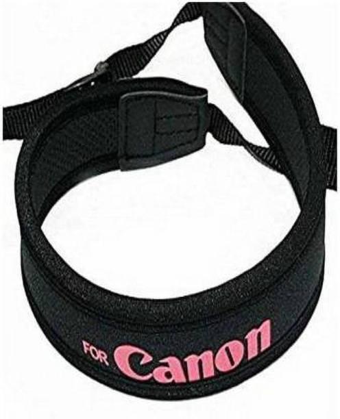 Cam cart Neck Strap Belt For Canon DSLR Strap for Black Strap Strap