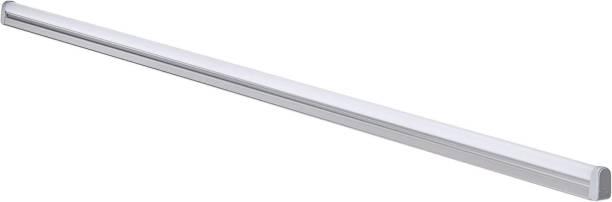 Syska Syska Tubelight 4 Feet 18 Watt (Pack of 1) Straight Linear LED Tube Light