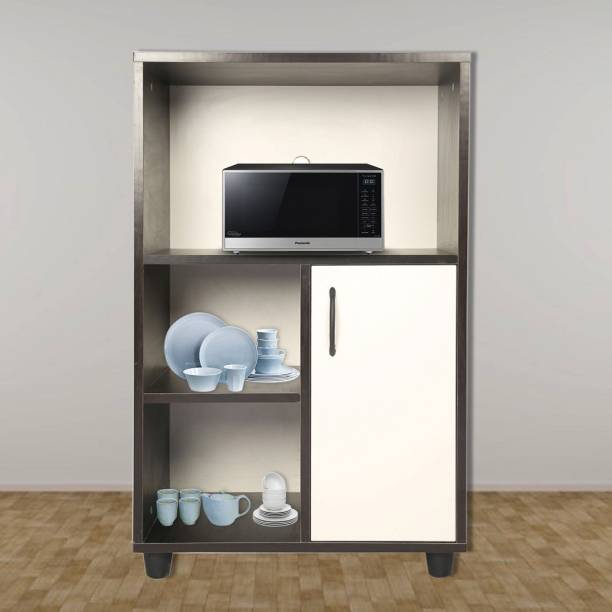 Home Full Engineered Wood Kitchen Cabinet