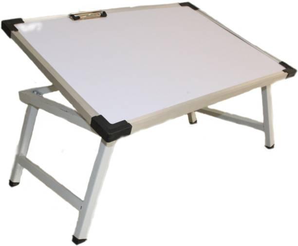 GALLANT GROUP 57-HV GREY Metal Portable Laptop Table