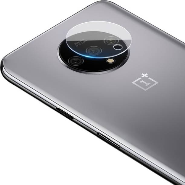Tough Lee Back Camera Lens Glass Protector for Oneplus 7t