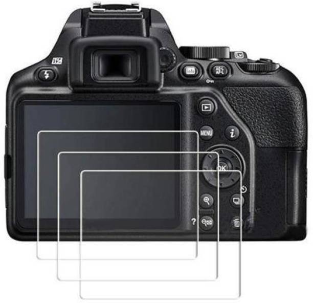 Sheel Grow Screen Guard for Sony Alpha ILCE-6000L 24.3MP Digital SLR Camera