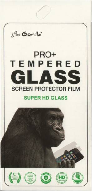 Ace Gorilla Tempered Glass Guard for for Oukitel C13 Pro