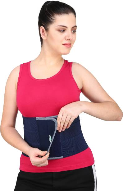 Longlife abdominal belt after delivery for tummy reduction (Abdominal Belt M Abdomen Support