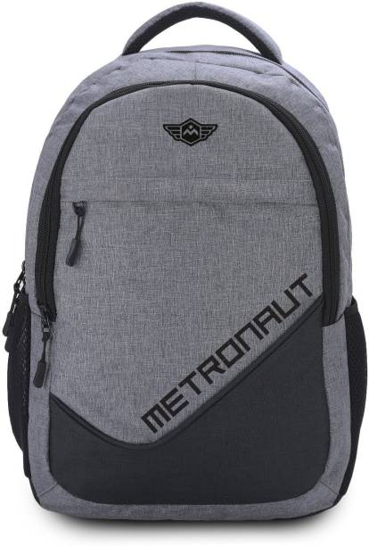 METRONAUT Khadi Textured Hi storage 30 L Laptop Backpack