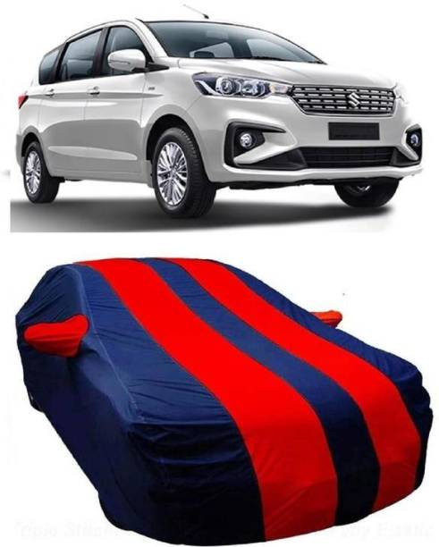 Antil's Car Cover For Maruti Suzuki Ertiga (With Mirror Pockets)
