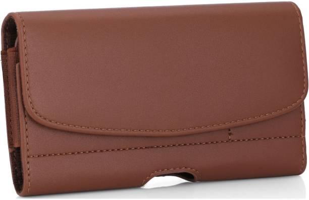 Shock Proof Wallet Case Cover for LG K50S