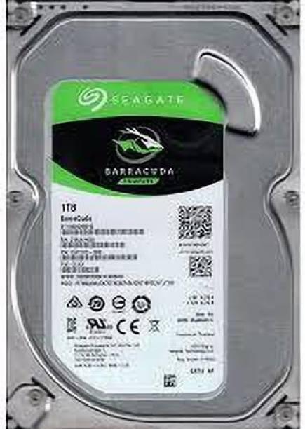 Seagate ZN1BG90N 1 TB Desktop Internal Hard Disk Drive (BARRACUDA)