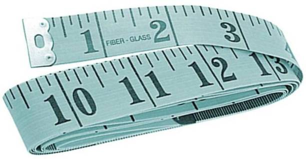 Your's Favourite 1.50 Meter Good Quality Cloth Object Body Measuring Measurement Tape (1.5 m) Measurement Tape