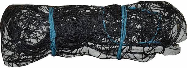 kay kay Volleyball Net (Black, White) Volleyball Net