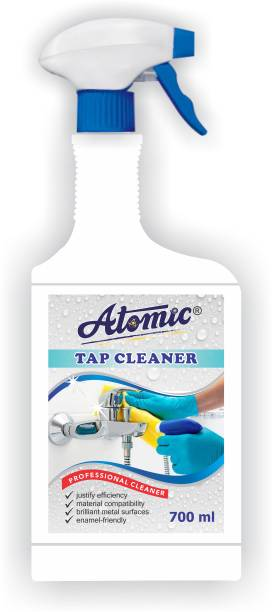 ATOMIC Tap Cleaner Spray