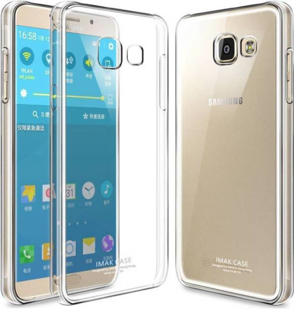 BAILAN Back Cover for Samsung Galaxy A9 pro