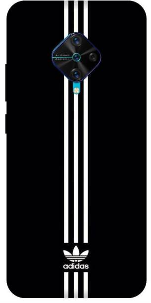 MD CASES ZONE Back Cover for Vivo S1 Pro