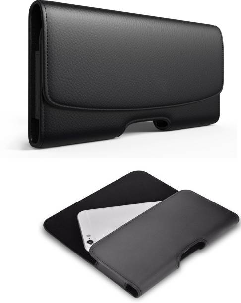 realtech Pouch for LG Wing 5G