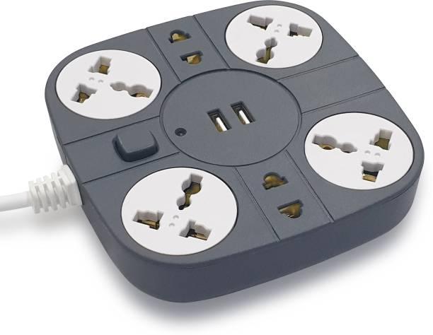 Addmax Exte-7879 10 A Three Pin Socket