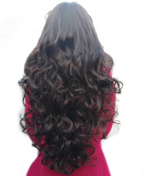 Rizi Quality Gorgeous 10second style perfectly hidden high volume Hair Extension