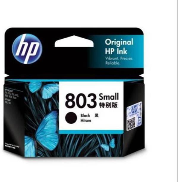 HP 803 small black Black Ink Cartridge