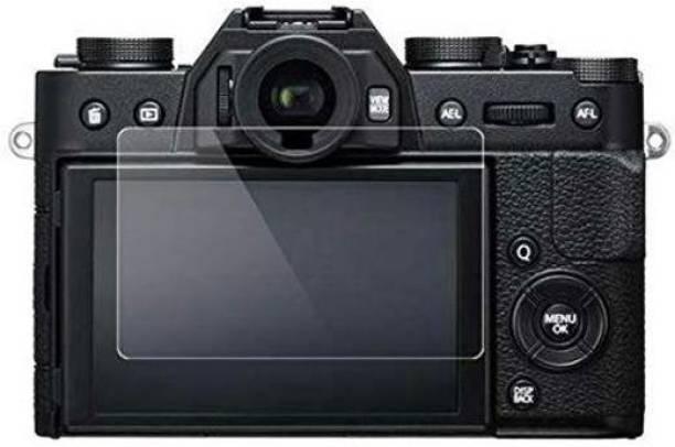 Sheel Grow Screen Guard for Fujifilm X-T100 Camera