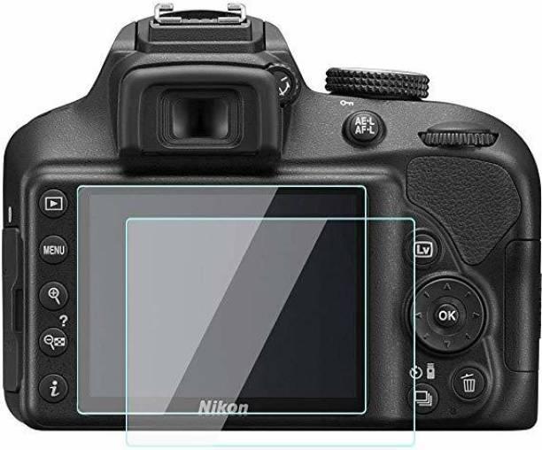 Sheel Grow Screen Guard for Nikon D3500 DSLR Camera