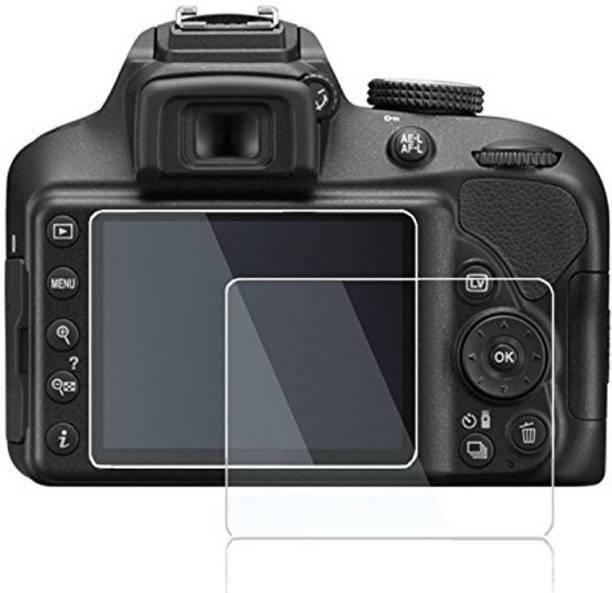 Sheel Grow Screen Guard for Canon EOS 1300D DSLR Camera