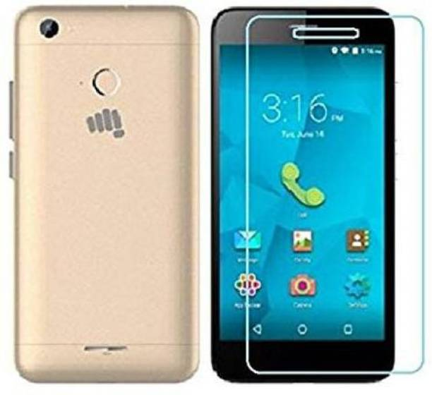 Sheel Grow Screen Guard for Micromax Canvas Unite 4 Pro
