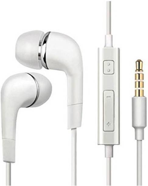 webster Sa__msung Gal-axy J4 Plus,Note 8,A9,J2 Core,J6 Plus Wired Headset