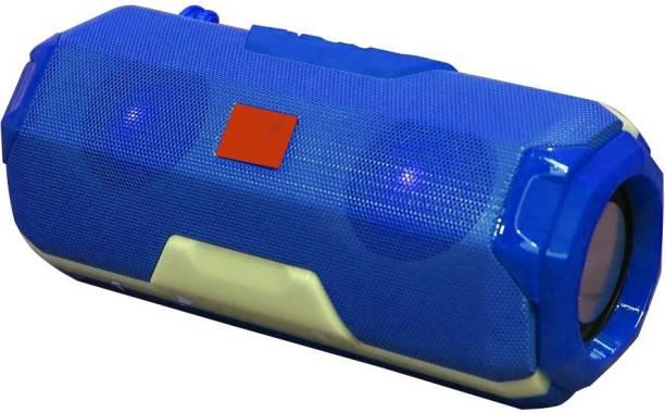 YODNSO Portable LED Smart Rechargeable Speaker stereo Outdoor double loudspeaker Hi-Fi Speaker 5 W Bluetooth Speaker