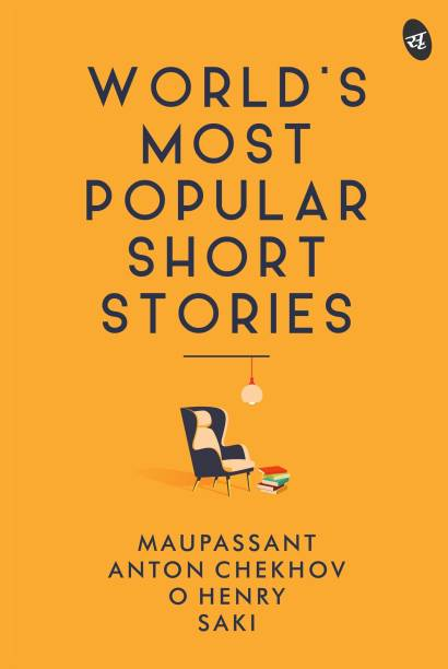 World's Most Popular Short Stories
