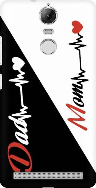 COBIERTAS Back Cover for Lenovo Vibe K5 Note