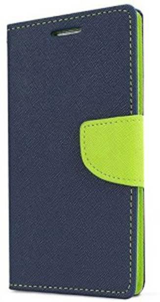 PerfectBuyShop Flip Cover for Vivo V5