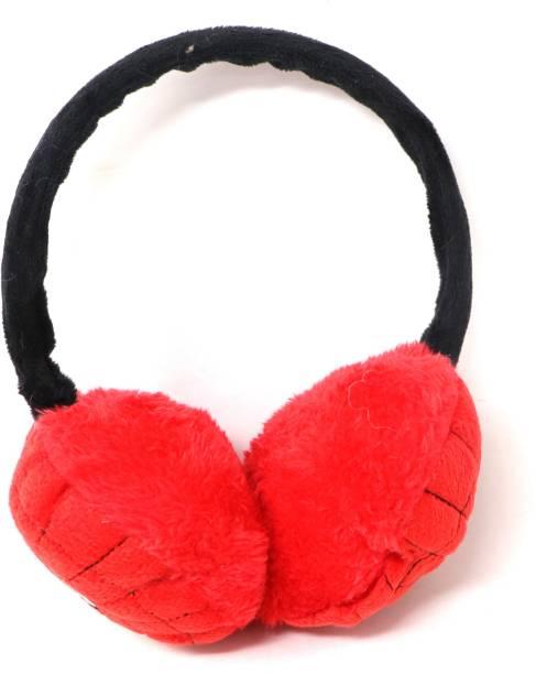 Zest 4 Toyz Spiderman Winter Outdoor Wear Adjustable Size Ear Muffs Ear Muff