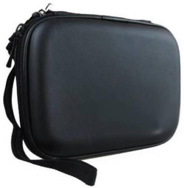 InfiDeals External Hard Disk Drive Pouch case For 2.5 Inch HDD WD Seagate 2.5 inch External Hard Disk Cover