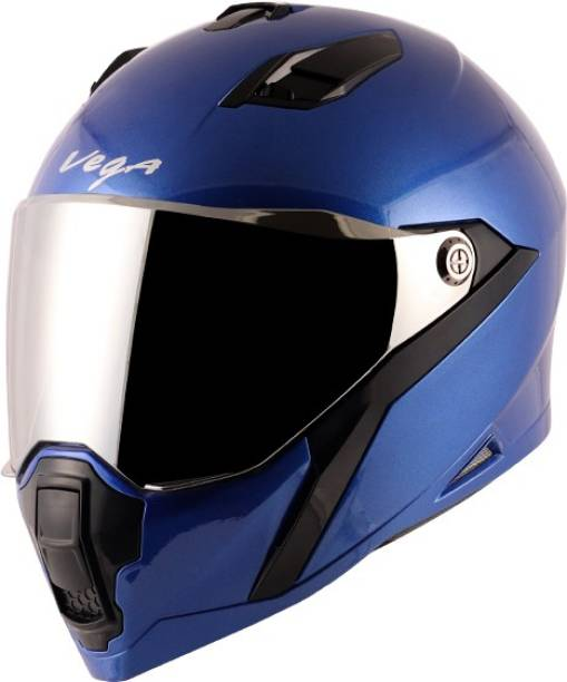 VEGA Storm Motorbike Helmet