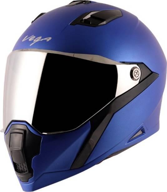 VEGA Storm Dull Motorbike Helmet