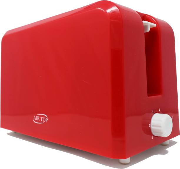 Airtop AIRTOPPOPTRED2 750 W Pop Up Toaster