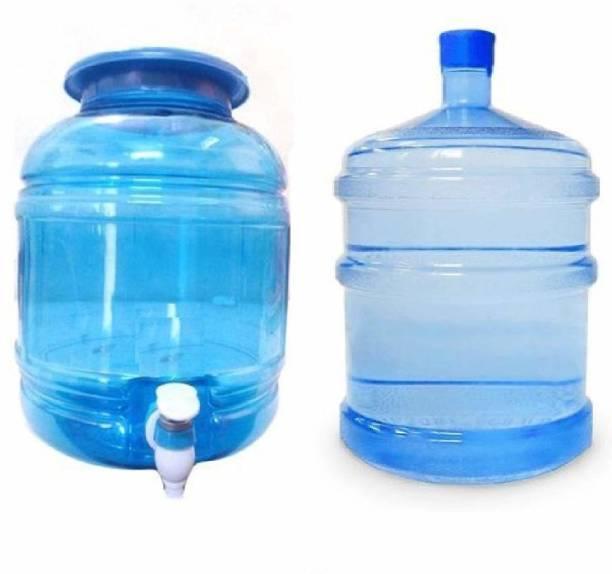 AP POLY PETT Plastic Water Dispenser 10L & Water Dispenser Bottle - 20L Bottled Water Dispenser. Bottled Water Dispenser