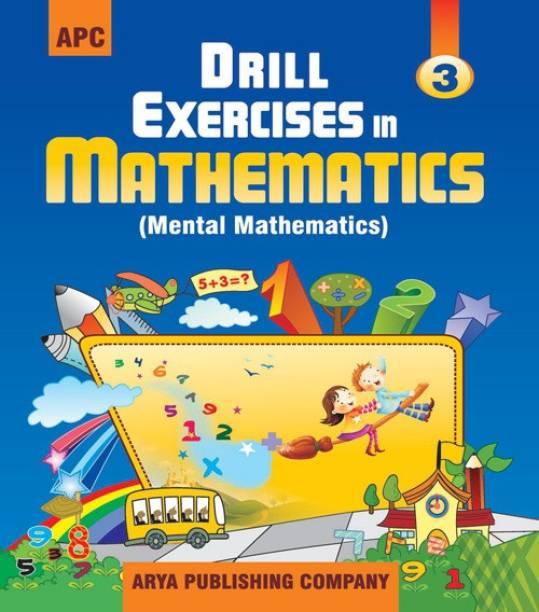Drill Exercises in Mathematics- 3