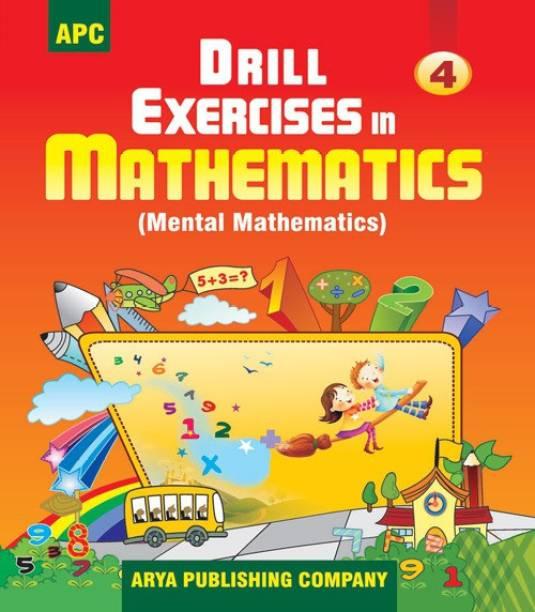 Drill Exercises in Mathematics- 4
