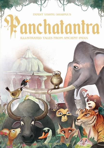Pandit Vishnu Sharma's Panchatantra - By Miss & Chief