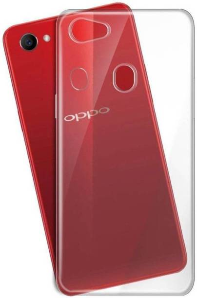 PAEDICON Back Cover for OPPO F7