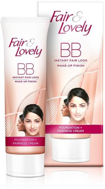 Fair & Lovely BB Foundation + Fairness Cream 40g
